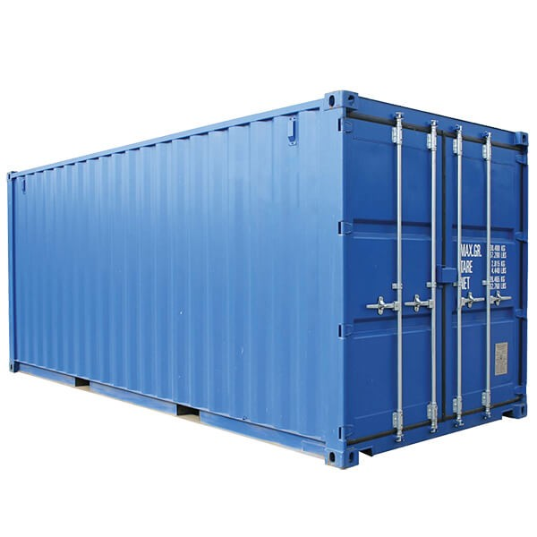 20ft standard shipping container canberra hire hire equipment. Black Bedroom Furniture Sets. Home Design Ideas