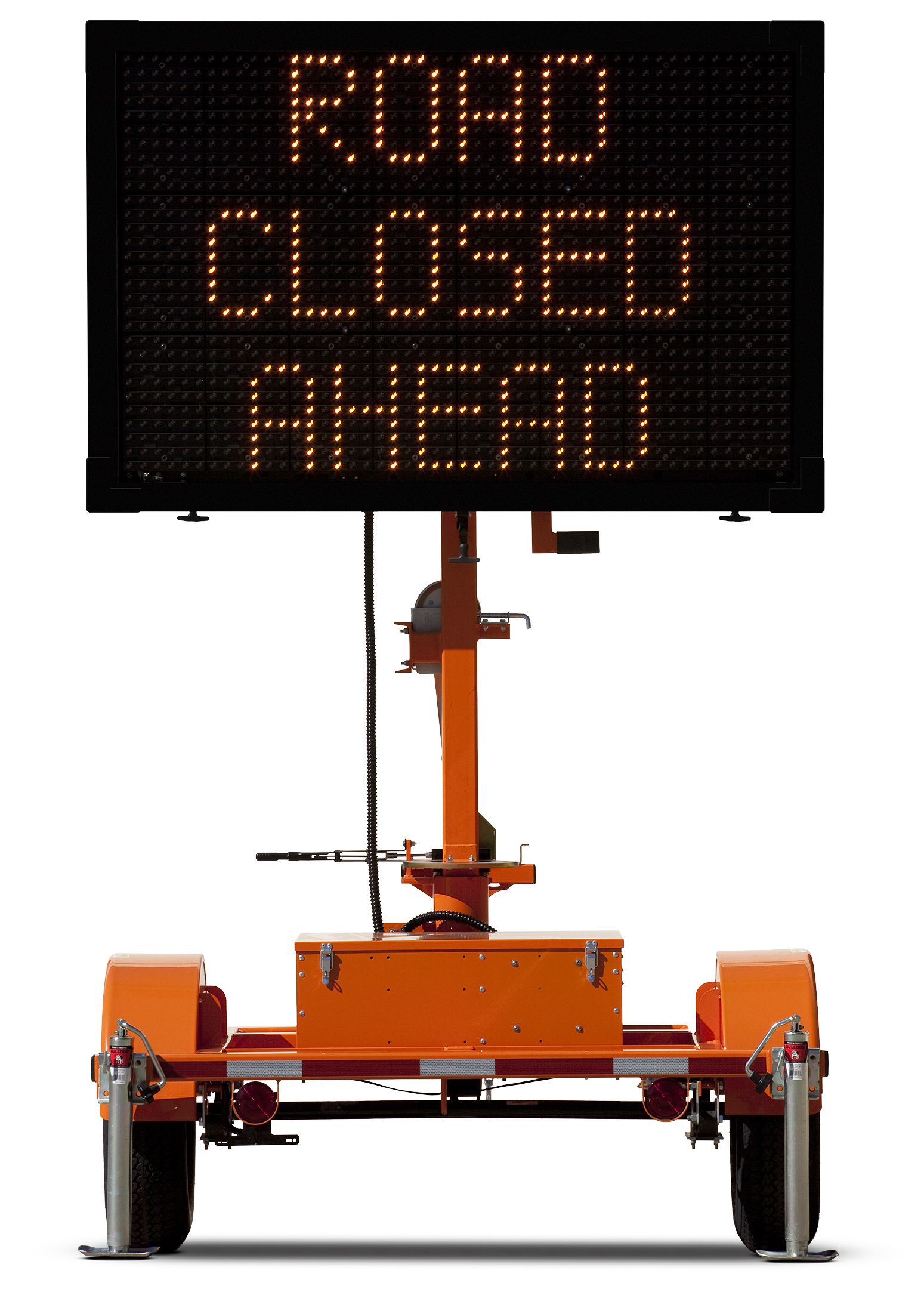 Visual Message Board Canberra Hire Hire Equipment In